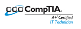 CompTIA Certified A+ Computer Technician